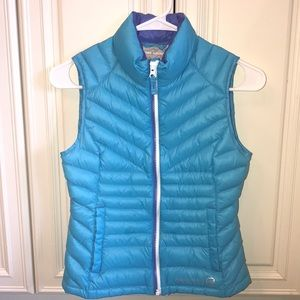 Girls Free Country Vest